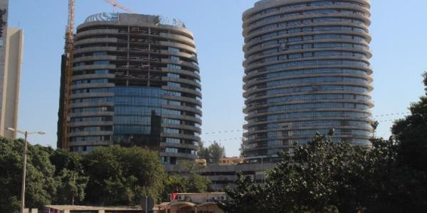 Edifício RANI Towers